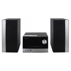 Pioneer X-PM12 High Power Audio rendszer, Bluetooth, USB, FM, 2x38W