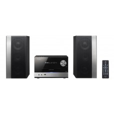 Pioneer X-PM32 High Power Audio rendszer, Bluetooth, USB, FM, 2x75W