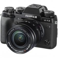 Fujifilm  X-T2+18-55mm F2.8-4 R LM OIS KIT